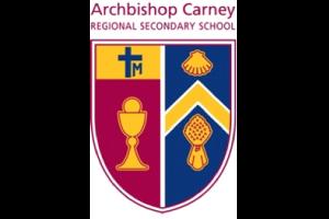 Archbishop Carney Regional Secondary School