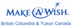 Make a Wish British Columbia & Yukon